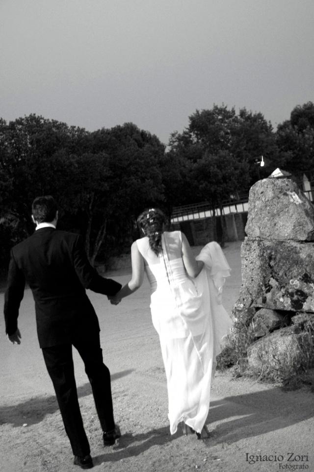 a31f6a5b Reportaje de boda en Torrelodones | Ignacio Zorí