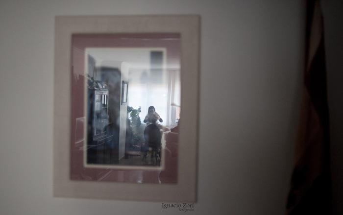 Fotografía de Boda Madrid, los jerónimos