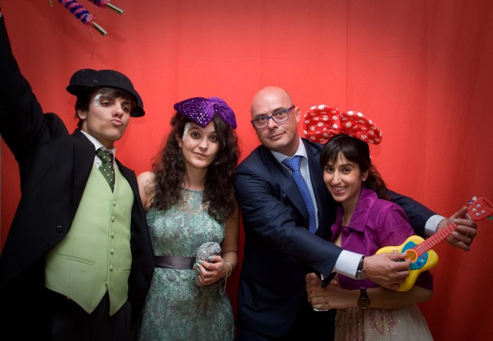 Ignacio Zorí  fotógrafo de bodas