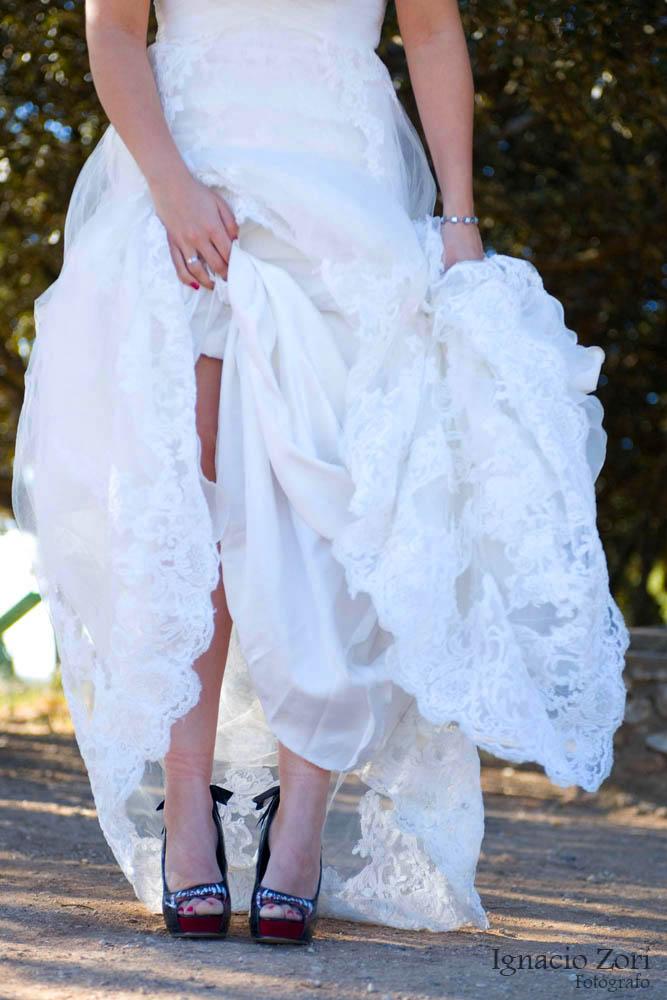 Ignacio Zori Destination Wedding